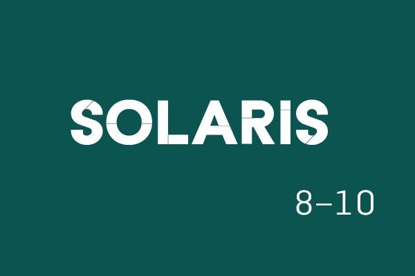 Logobilde, Solaris 8-10.