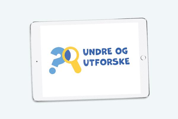 Undre_og_utforske_iPad