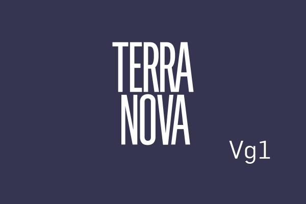 Logobilde Terra nova Vg1