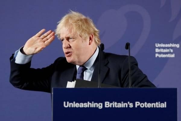 Det britiske imperiet var en gang verdens mektigste. Kan brexit gi statsminister Boris Johnson en mulighet til igjen å skue utover verdenshavene? [FOTO: NTB scanpix]