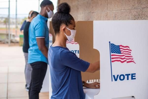 Kan forhåndsstemmer avgjøre presidentvalgets utfall?